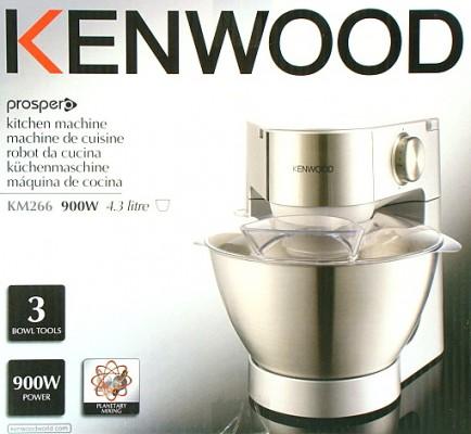 Kenwood Küchenmaschine Prospero 2021