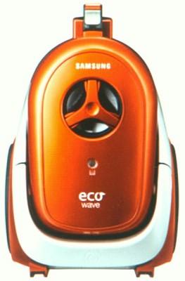 samsung sc67f0 eco wave sol aspirateur sans sac jazz. Black Bedroom Furniture Sets. Home Design Ideas